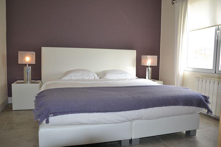 Slaapkamers | Droomvilla Moraira vakantie verhuur
